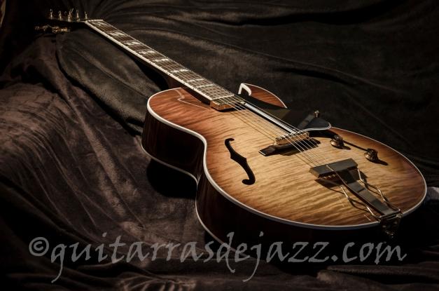 Gibson ES-165 Portada