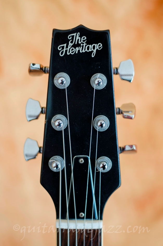 21.- Heritage 535