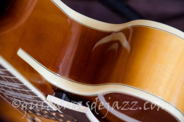 13.- Fender D'Aquisto
