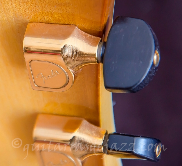 15.- Fender D'Aquisto