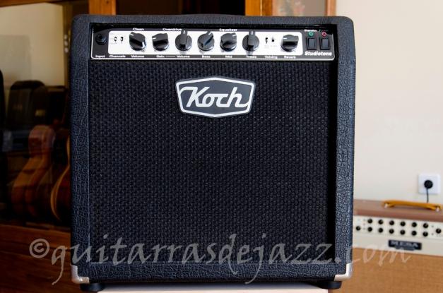 Koch Studiotone01
